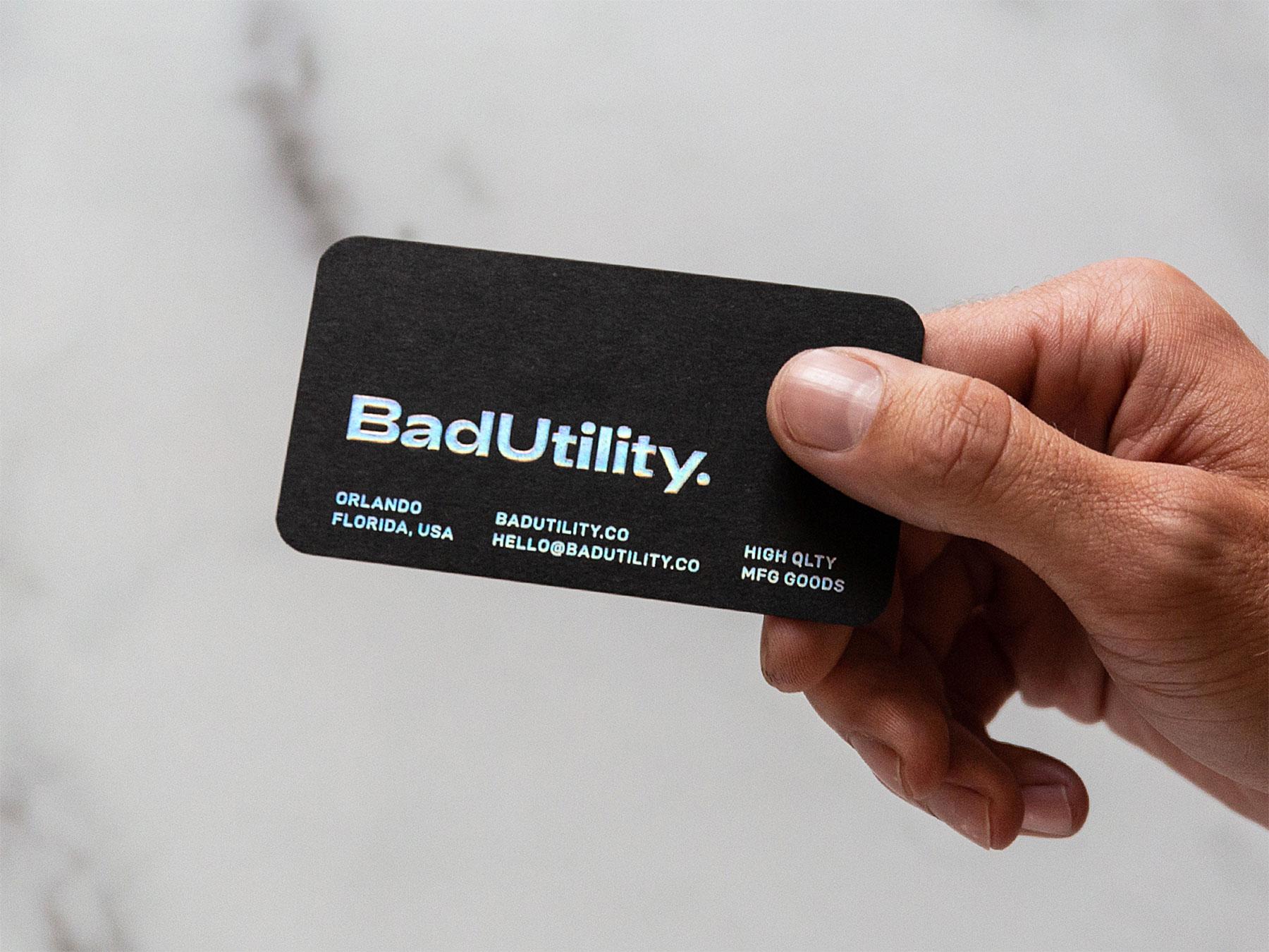 badutility