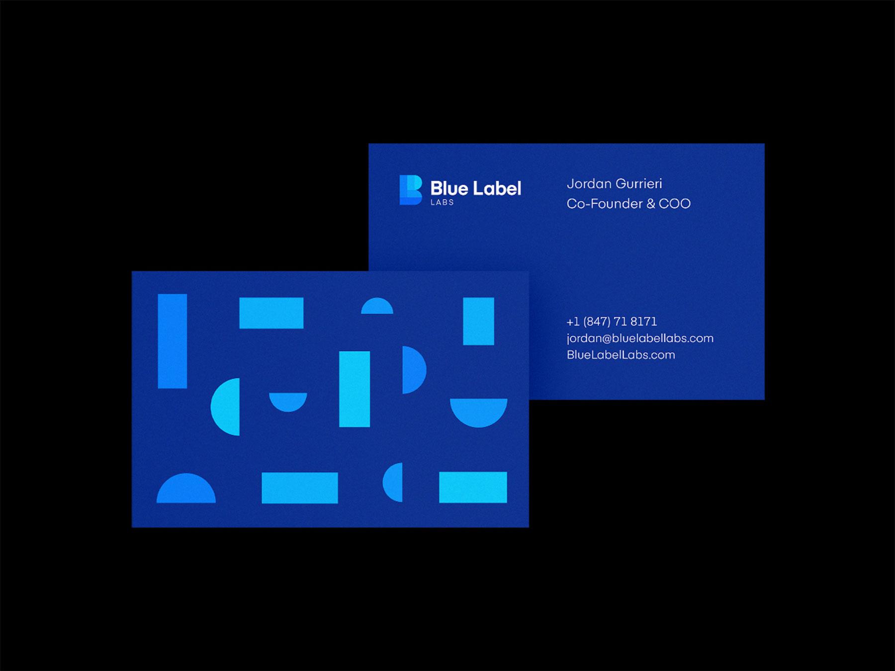 BLL - Business Cards