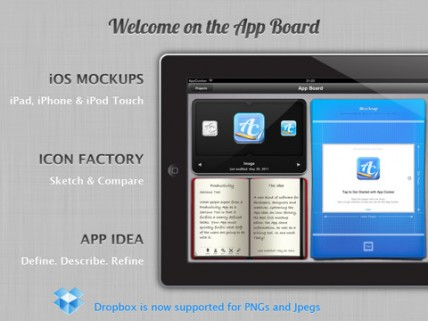 Useful iPad Apps For Designers & Creatives (16)