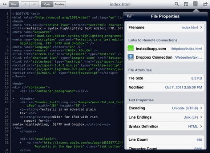 Useful iPad Apps For Designers & Creatives (3)