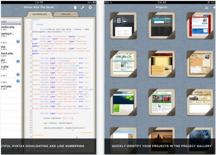 Useful iPad Apps For Designers & Creatives