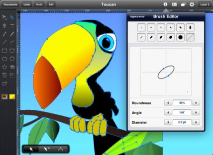 Useful iPad Apps For Designers & Creatives (9)