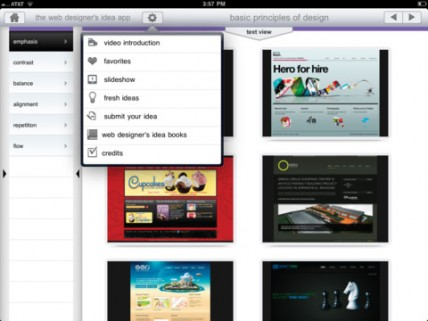 Useful iPad Apps For Designers & Creatives (10)