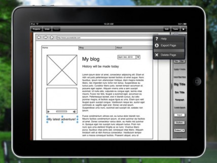 Useful iPad Apps For Designers & Creatives (8)