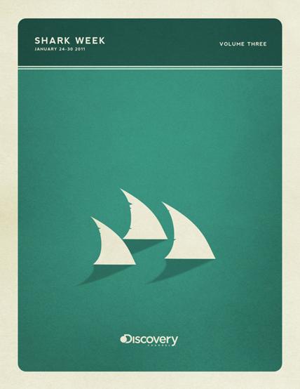 Inspiring Minimal Poster Designs