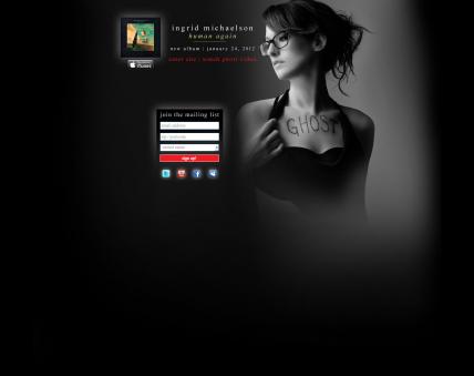 30 Inspiring Music Websites for Design Inspiration (16)