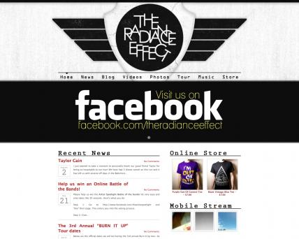 30 Inspiring Music Websites for Design Inspiration (4)