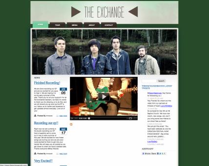 30 Inspiring Music Websites for Design Inspiration (3)