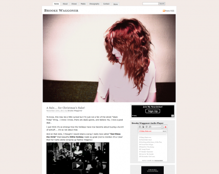 30 Inspiring Music Websites for Design Inspiration (27)