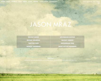 30 Inspiring Music Websites for Design Inspiration (15)