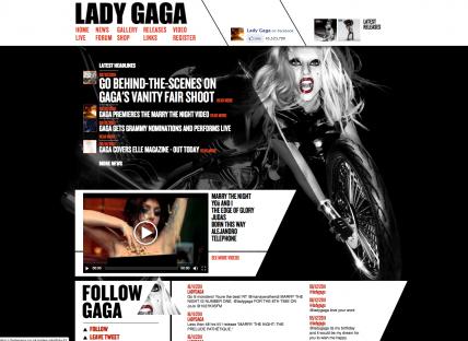 30 Inspiring Music Websites for Design Inspiration (14)