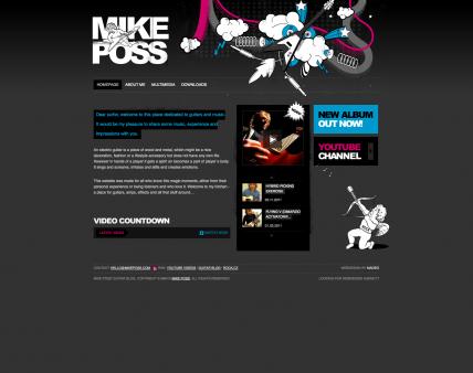 30 Inspiring Music Websites for Design Inspiration (11)