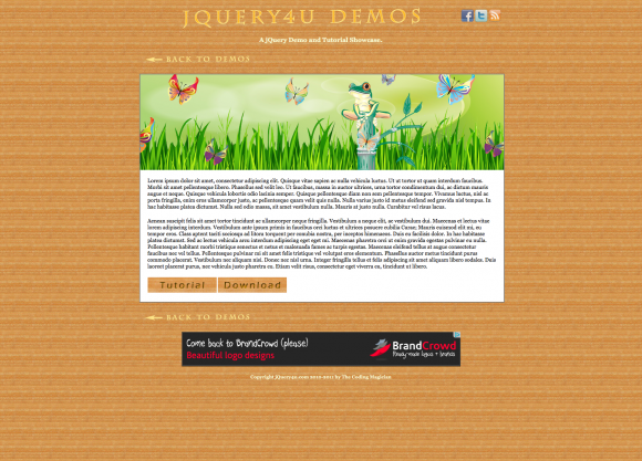10 Useful jQuery Plugins For Enhancing Your Website UX