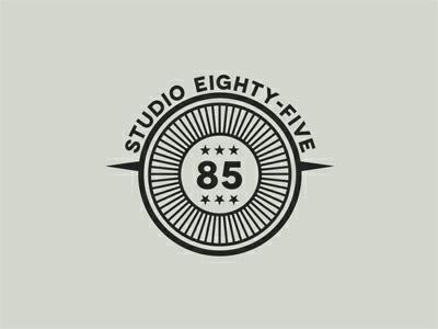 A Showcase of Retro Logo Designs