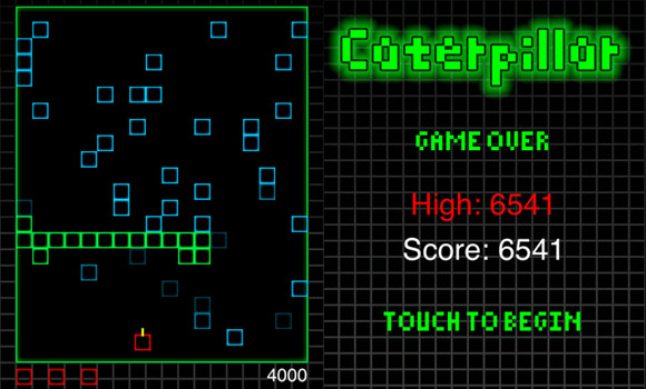 Building a Caterpillar Game with Cocos2D: Introduction