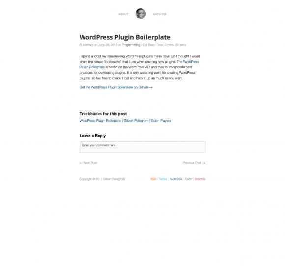 Useful Tutorials For Creating Your First WordPress Plugin