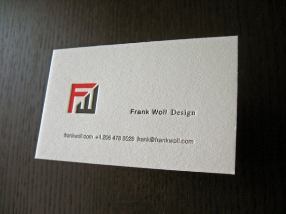 Frank Woll Designs