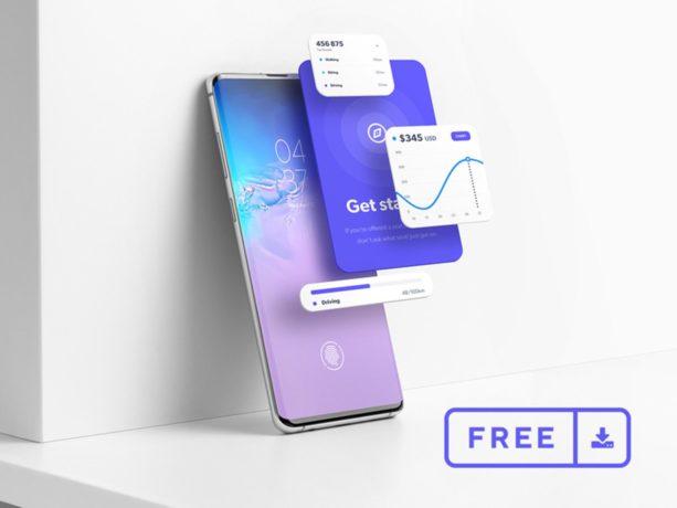 app mockup free