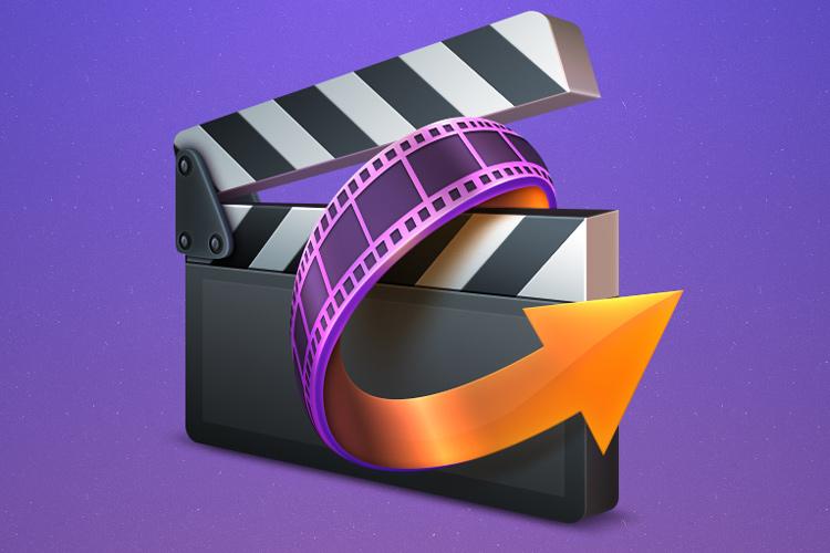 converter app osx icon movie video conversion