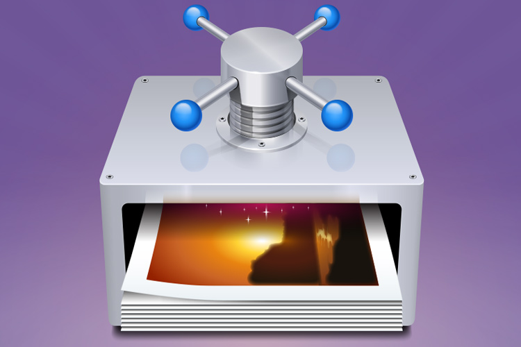 metallic compression device image optimize osx app icon