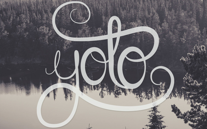 first lettering practice yolo cursive