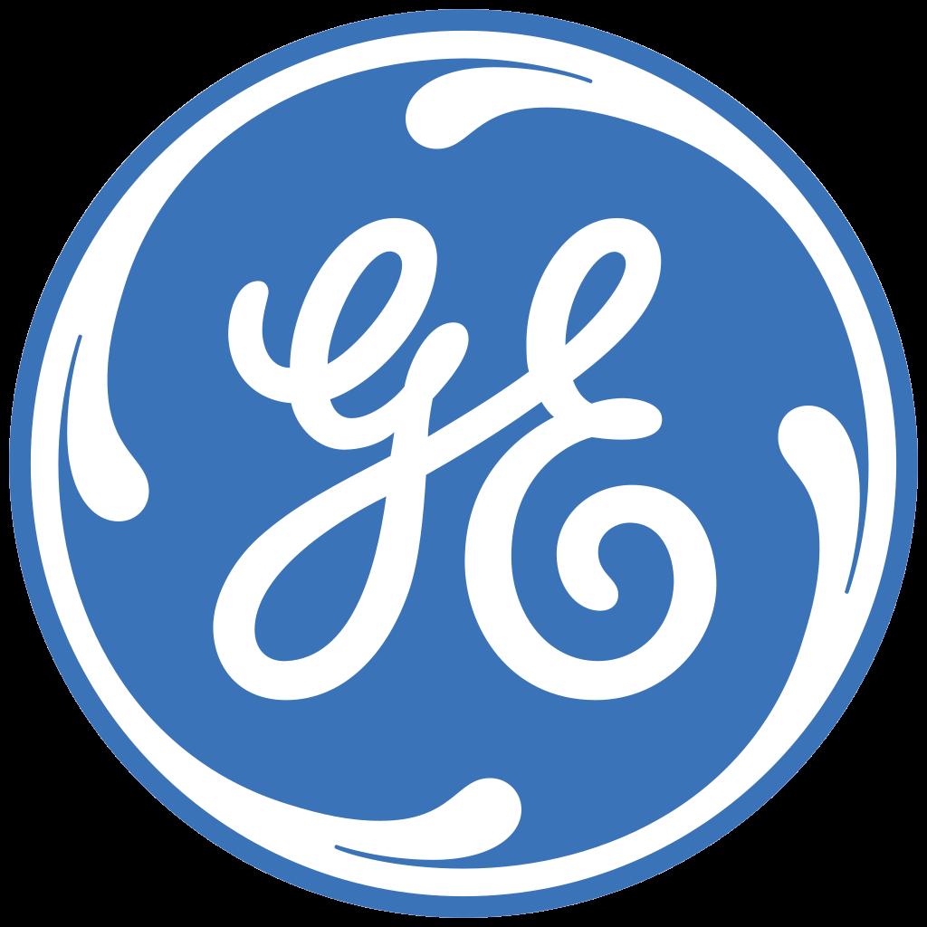 General Electric's monogram logo