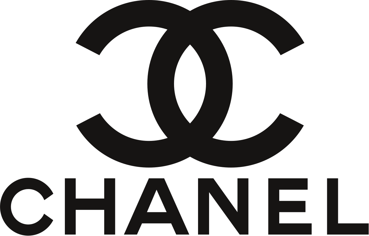 Chanel monogram logo
