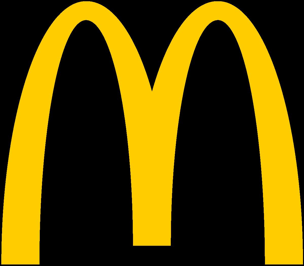 Macdonalds monogram logo