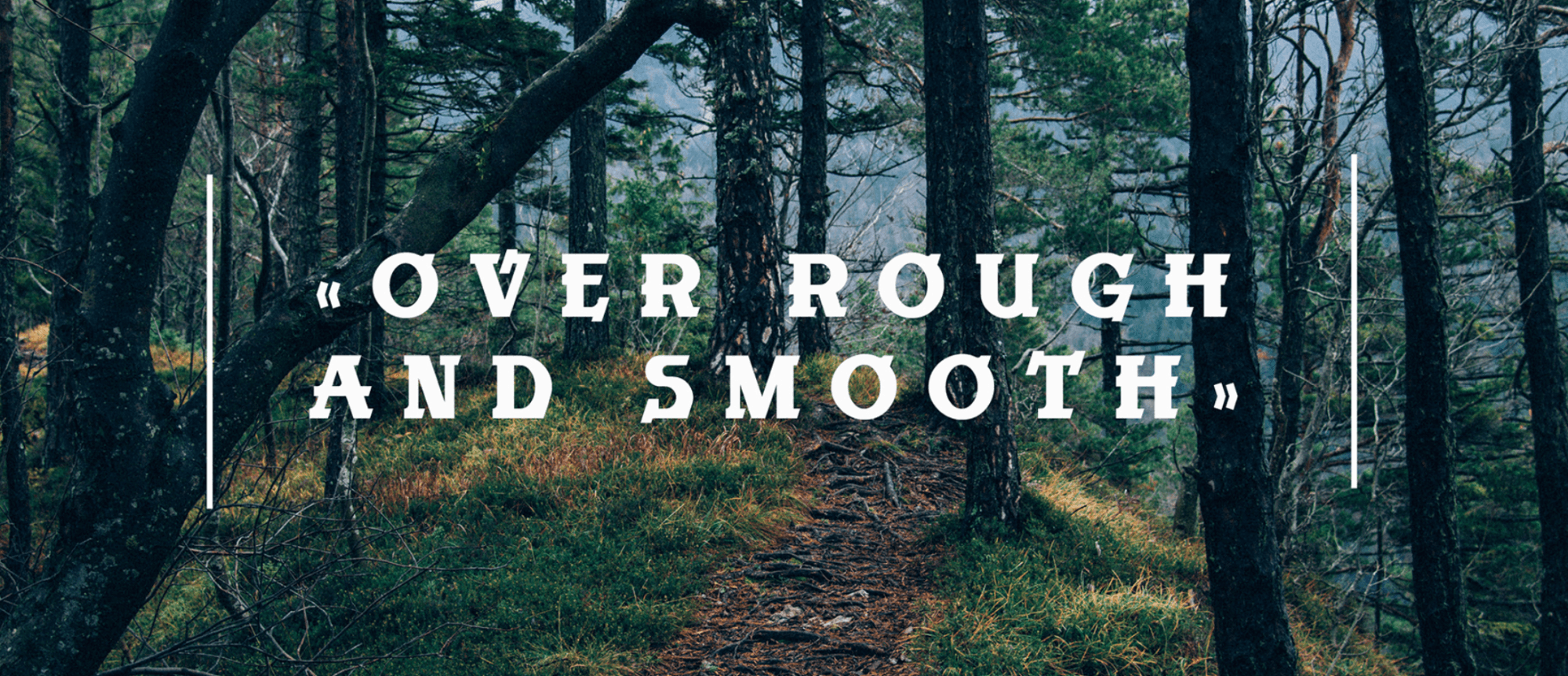Free commercial typeface. This font is Wanderlust