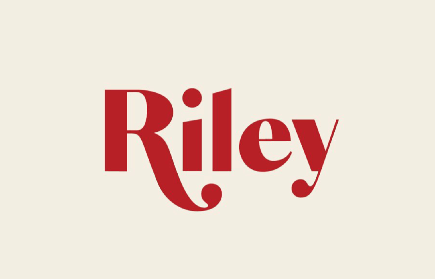 font for dyslexic readers riley