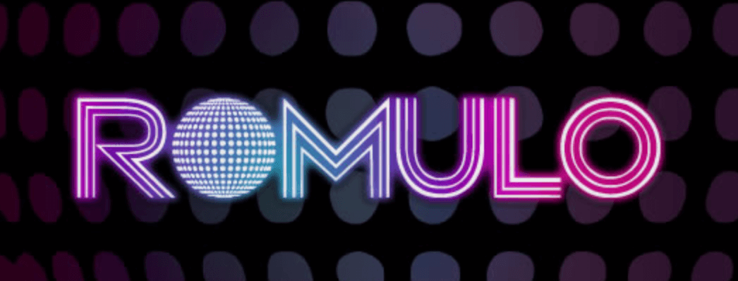 font for dyslexic readers romulo disco ball