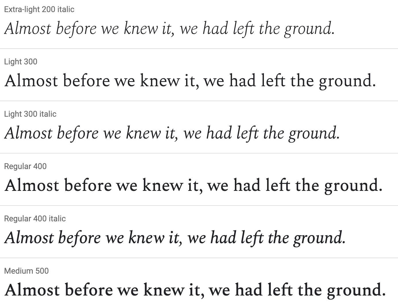 google font for dyslexic users reader