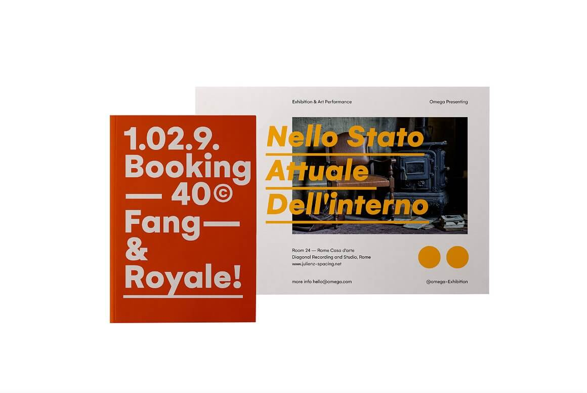 bold best fonts for powerpoint slab serif