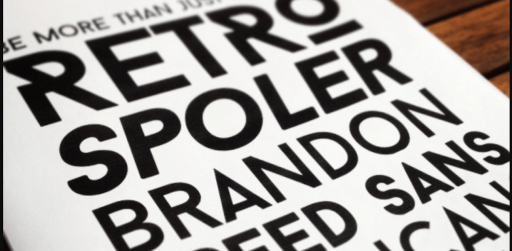 font for dyslexia baron bold