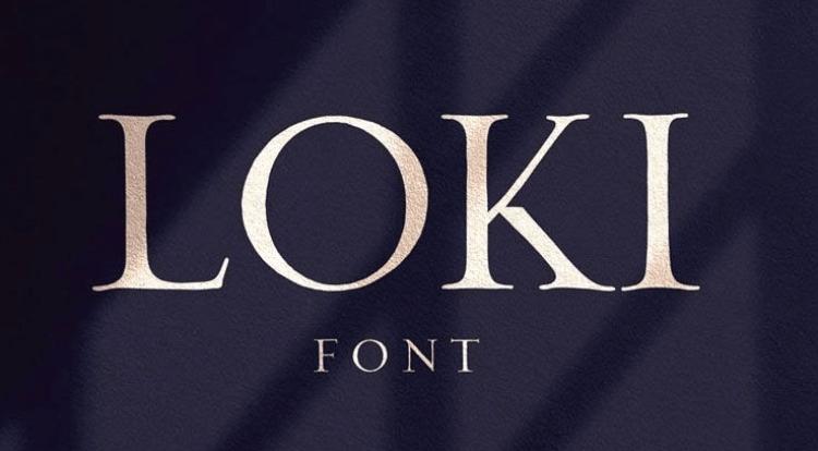 Elegant handwritten font for PowerPoint slides