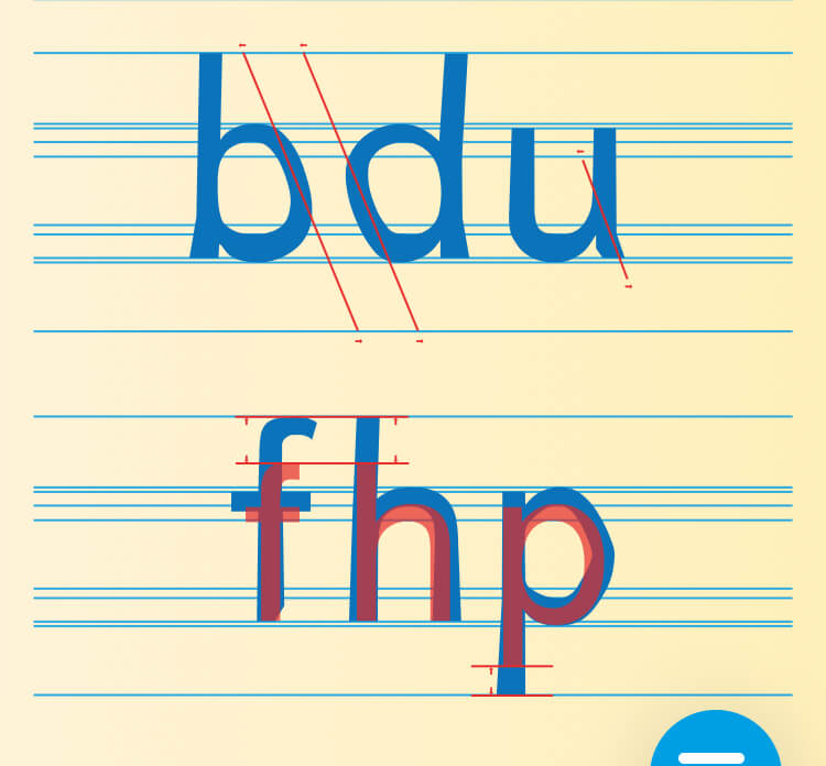 dyslexie font for dyslexia
