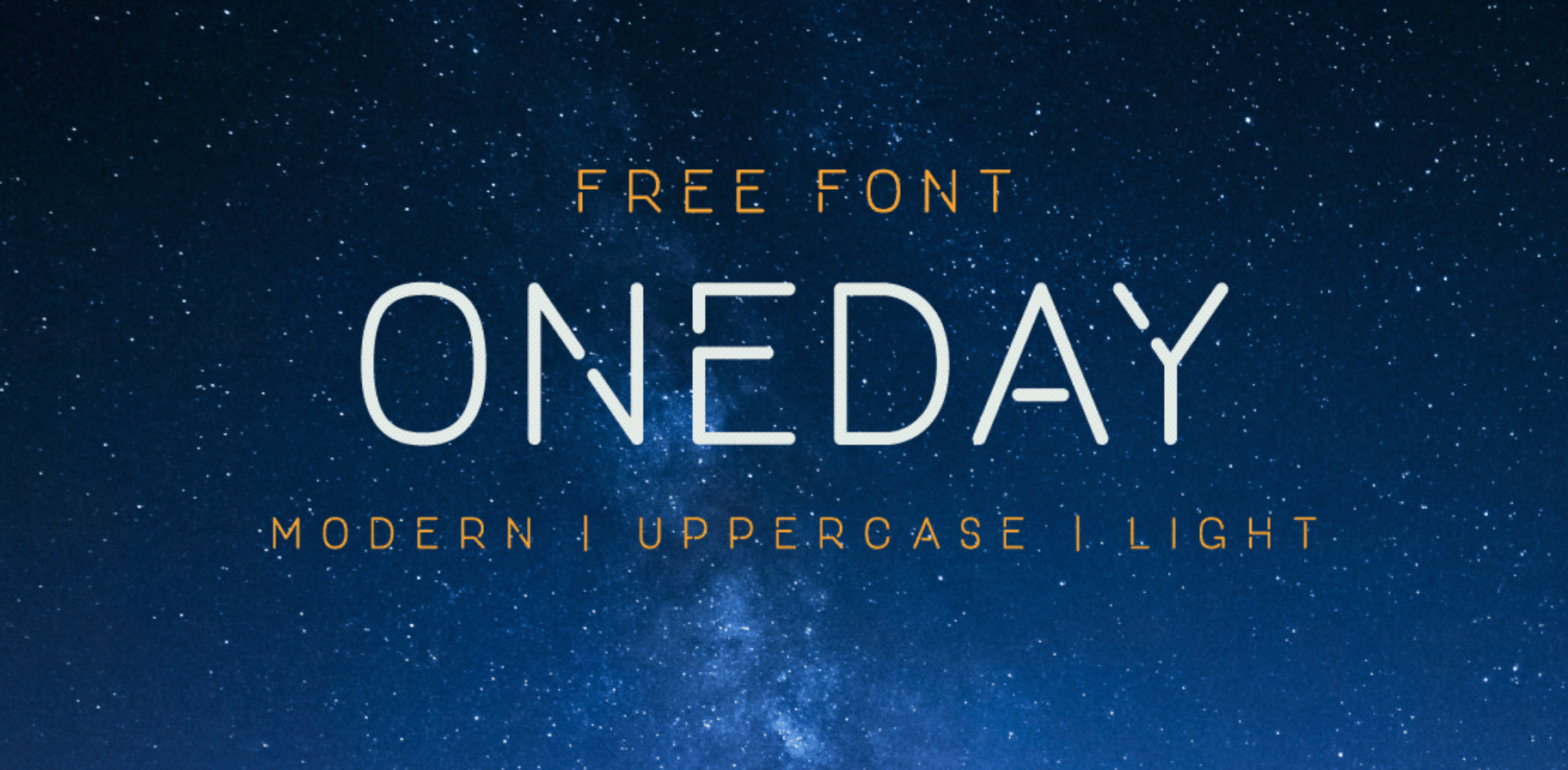 capital letters font for dyslexic users
