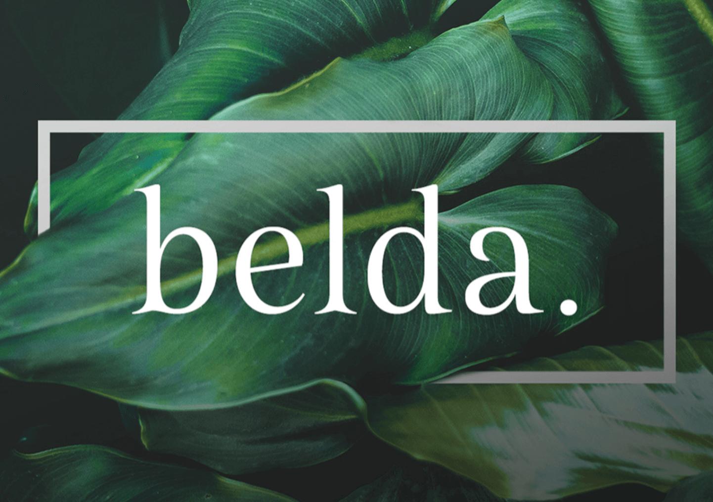 serif font for dyslexic person